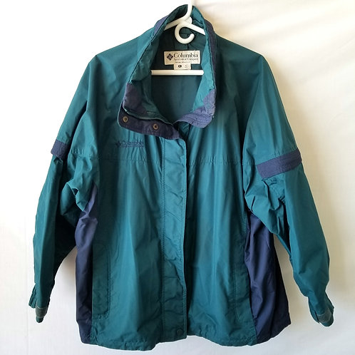 Columbia 90s Bugaboo Nylon Jacket - XL