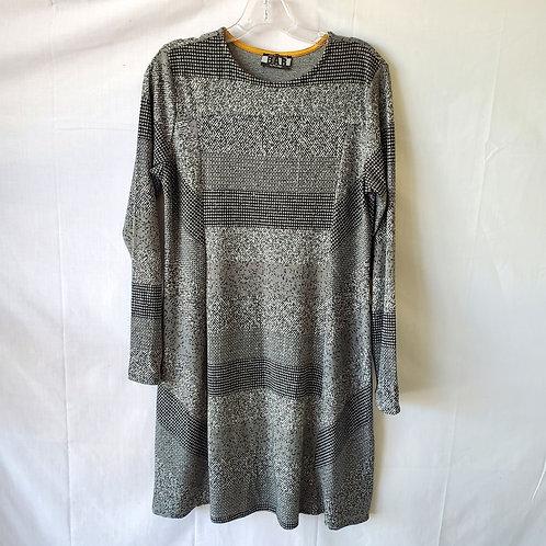Bar by Melis Kozan Jersey Knit Dress - S