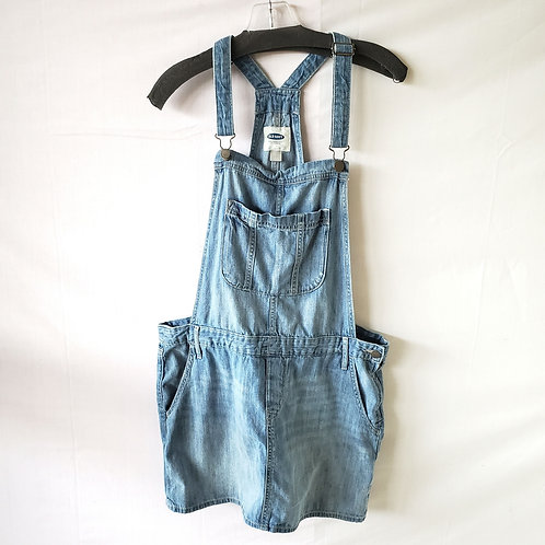 Old Navy Skirt Overalls - size 14