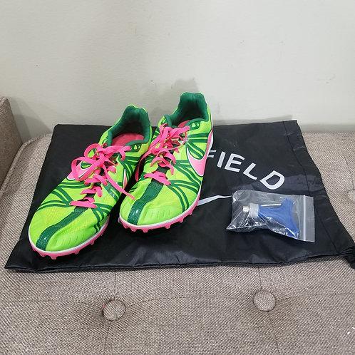 Nike Jana Star XC Track & Field Sneakers - size 9W
