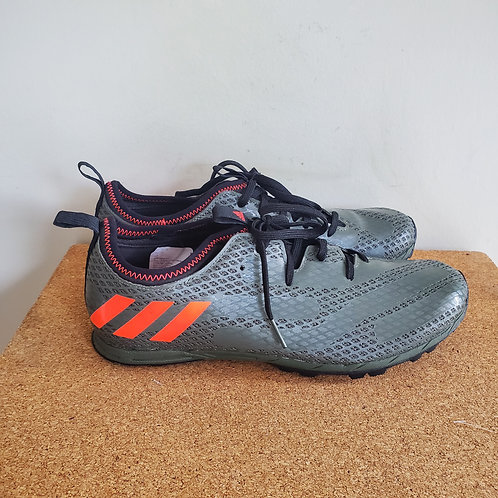 Adidas Cross Country Sneakers with Cleats - size 8.5 - Like New