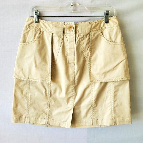 Z Spoke by Zac Posen Skirt with Utility Pockets - size 10