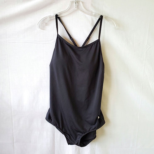 Baleaf Black Tank Bathing Suit - size 40