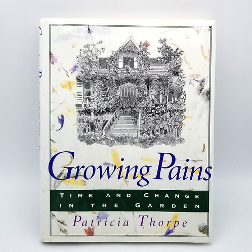 Growing Pains by Patricia Thorpe