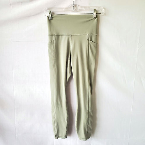 Athleta Pocket Leggings - 7/8 Length - XS