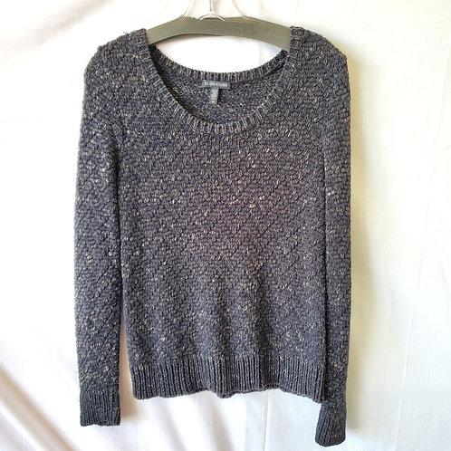 Eileen Fisher Textured Knit Sweater - S