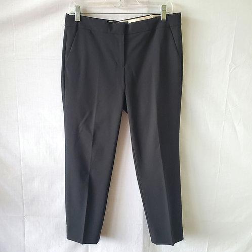 J Crew Tollegno 1900 Pants - size 6 Petite
