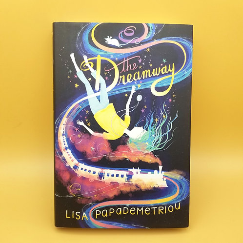 The Dreamaway by Lisa Papademetriou