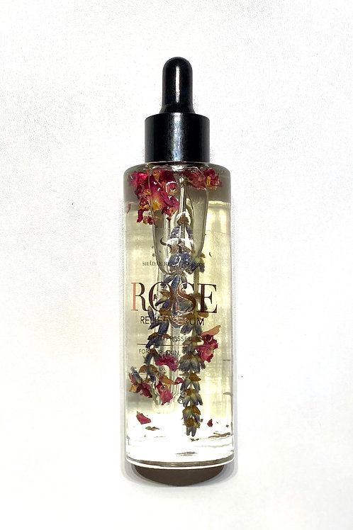 Large Rose Relief Serum 80ml