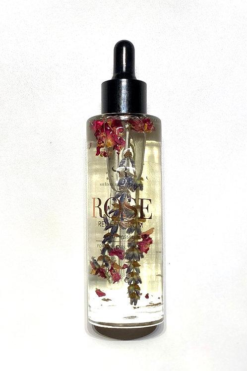 Rose Relief Serum