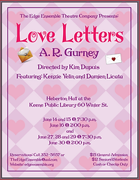 43C Love Letters Poster.png