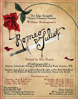 36 Romeo and Juliet Poster.png