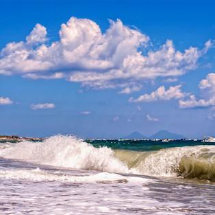Spiaggia di S. Giorgio, Gioiosa Marea, Messina