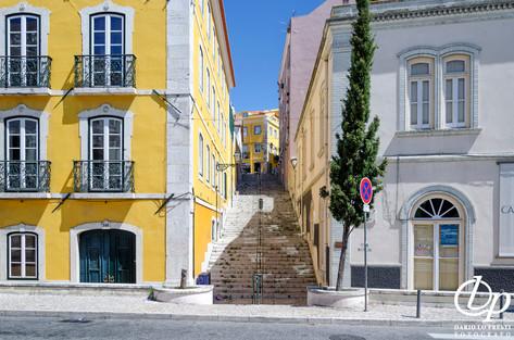 PORTOGALLO. Alla scoperta di Lisbona e Sintra