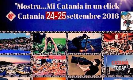 Mostra...Mi Catania in un click