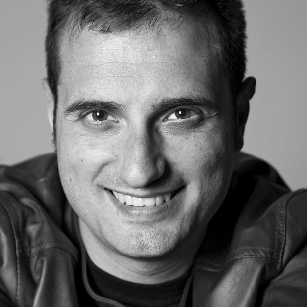 Marco Casella, attore