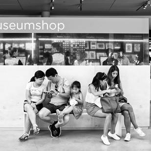 Museumushop, Amsterdam