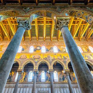 Duomo di Monreale, Palermo
