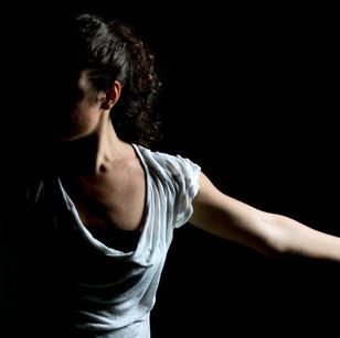 Fabiana De Luca, Danzatrice