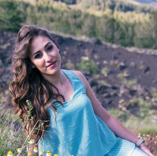 Rossella Costa, modella