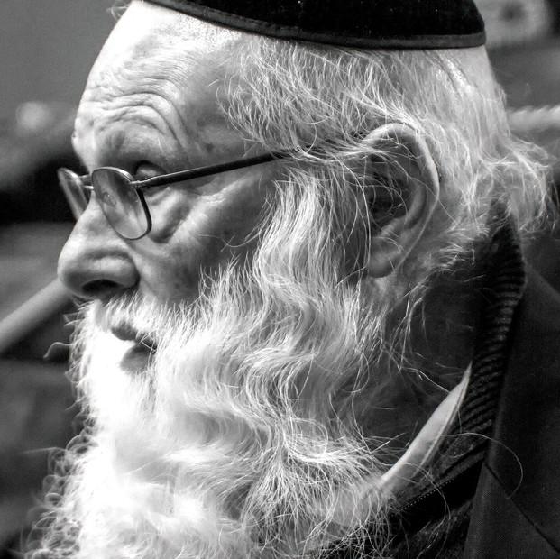 Rabbino Stefano Di Mauro