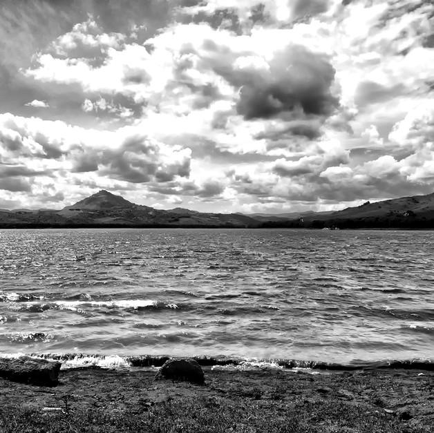 Lago Pozzillo, Enna