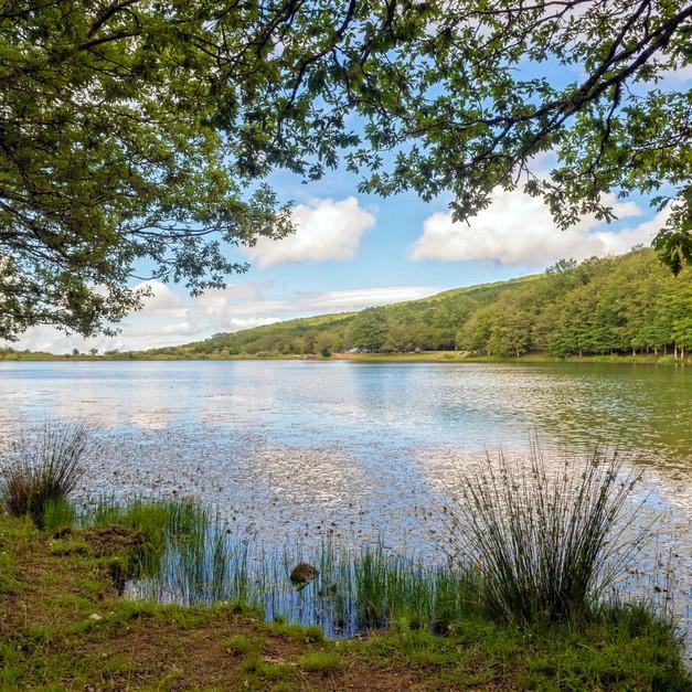 Lago Maullazzo, Parco dei Nebrodi, Cesarò