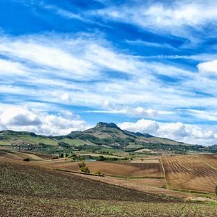 L'Etna e la Valle del Bove