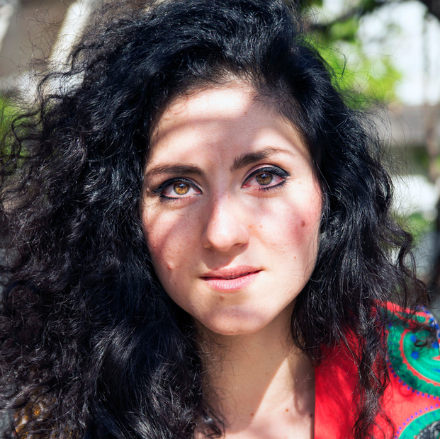 Marina La Placa, attrice