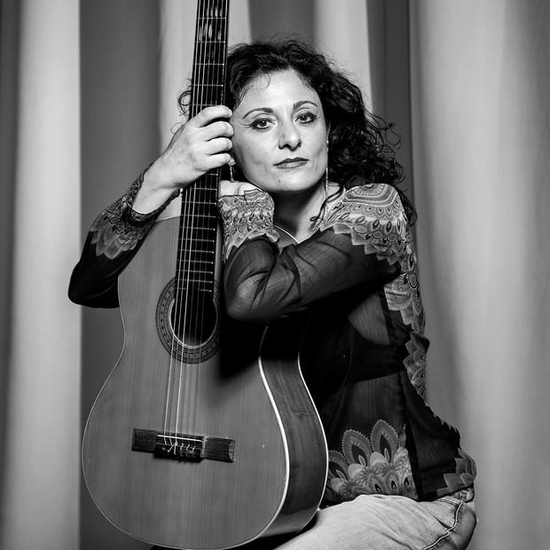 Sabrina Tellico