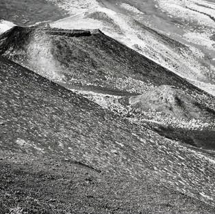 Crateri Silvestri, Etna, Sicilia