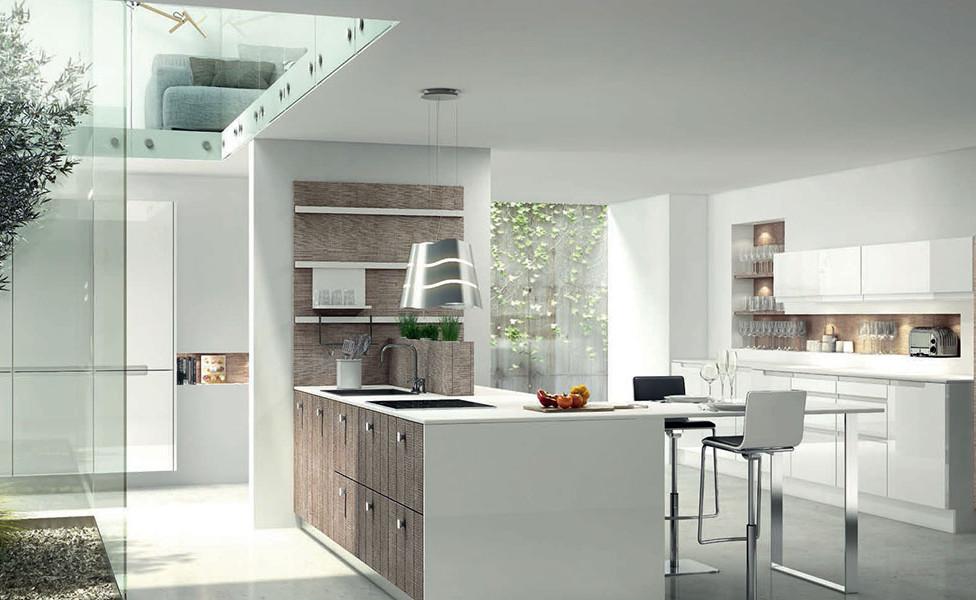 Stoermer Kitchen