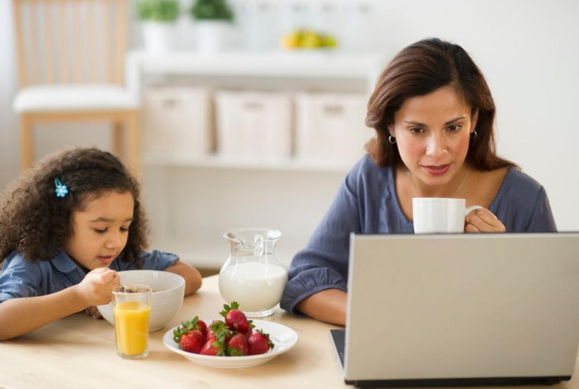Career Mom Resume Package Consultation