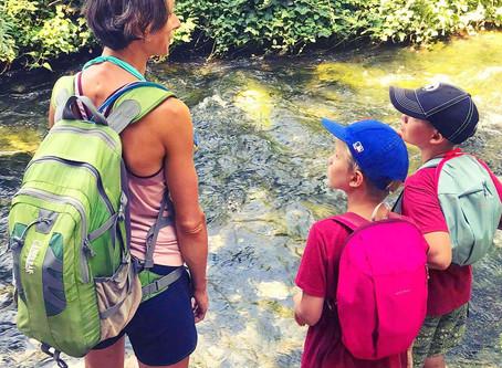 Six less traveled paths at Krka National Park