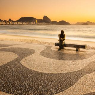 Poeta Carlos Drummond de Andrade