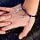Thumbnail: knapsack club charm bracelet