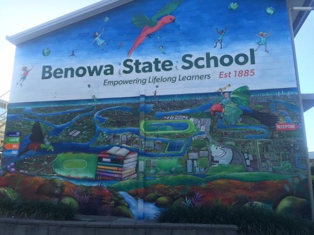 Benowa State School4