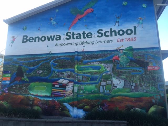 Benowa State School5