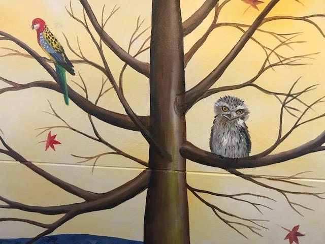Tenterfield Mural 16 Artist Byron Bay