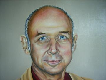 Richard Rowed