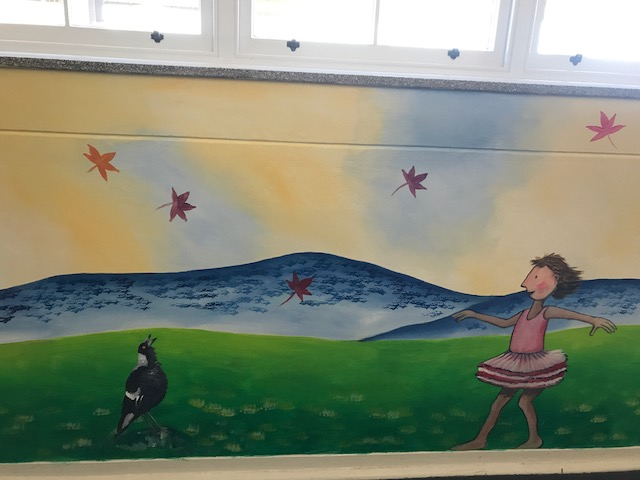 Tenterfield Mural 9 Artist Byron Bay