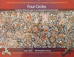 Four Circles by Hugh Cairns & Bill Yidumduma Harney