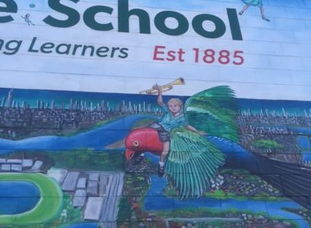 Love Keeps Lifting Us Higher - Benowa State School