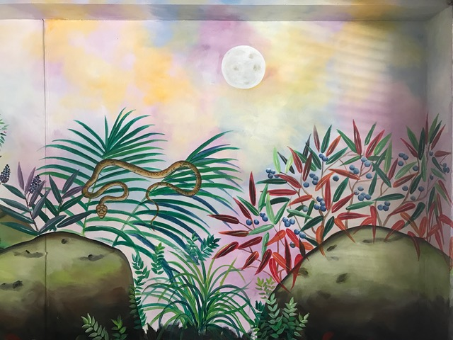 Samantha Wortelhock Mural Painter and Visionary Artist South Tweed Heads 4