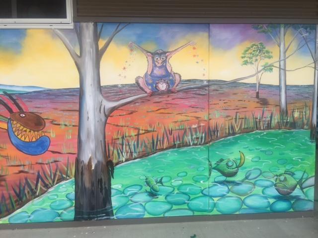 Park Lake State School5