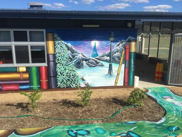 Coomera Springs State School2