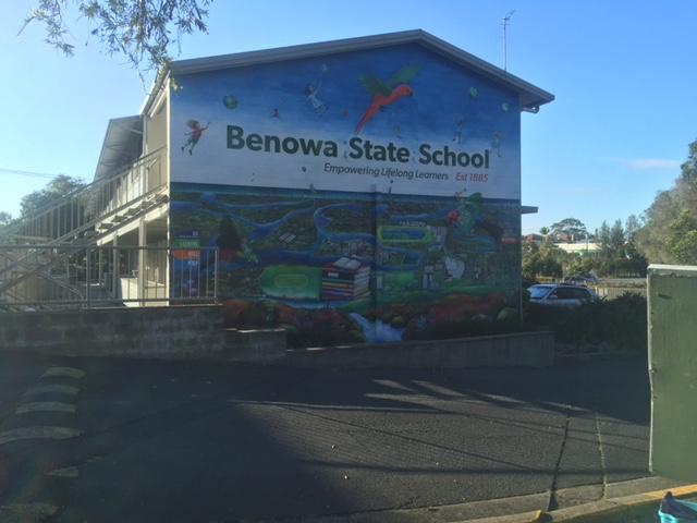 Benowa State School6