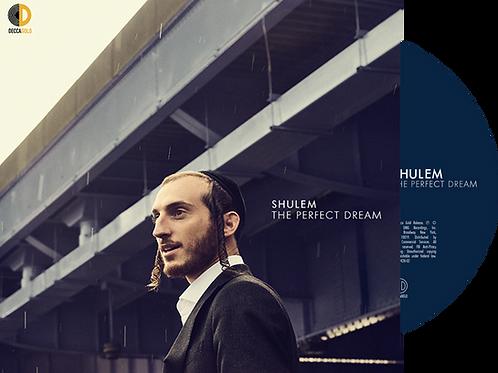 The Perfect Dream - CD