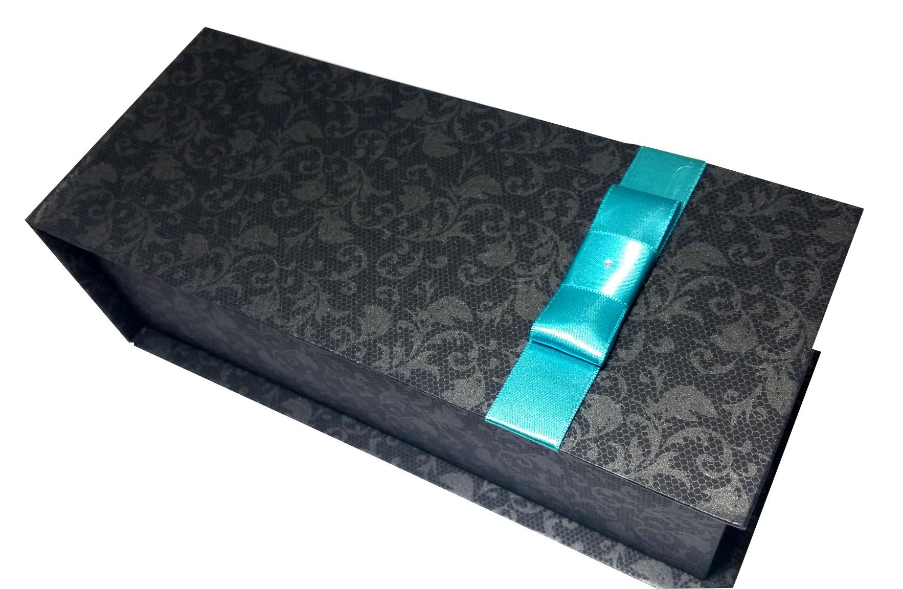 REF 0307 - Caixa P