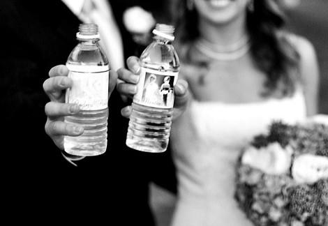 REF 0529 - Rótulos de Água